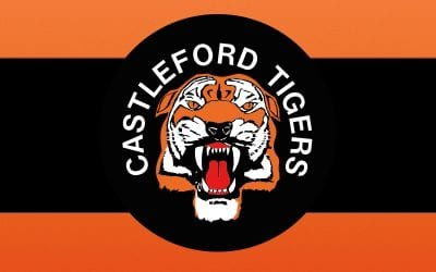 Logic-i is a proud sponsor of Castleford Tigers for the 2021 season!