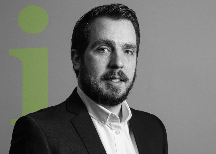 Jason Nowell - Planning Director at Logic-i