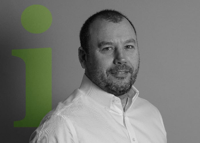 Stephen Humble - Project Controls Director at Logic-i