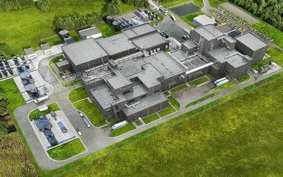Battery Materials Plant, Poland