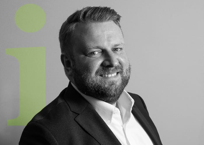 Stephen Priestley - Commercial Director at Logic-i